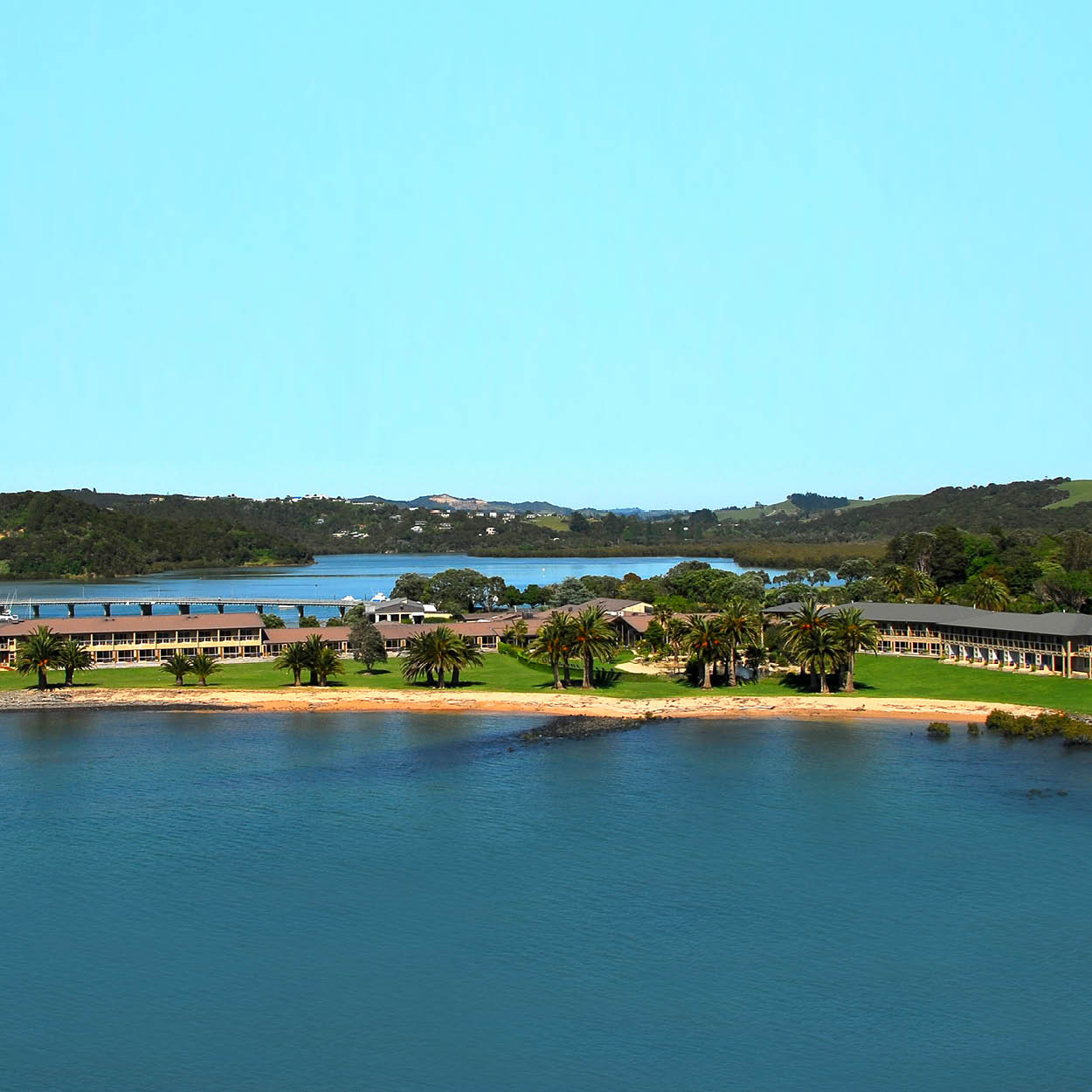 Paihia Hotel: Copthorne Hotel And Resort Bay Of Islands