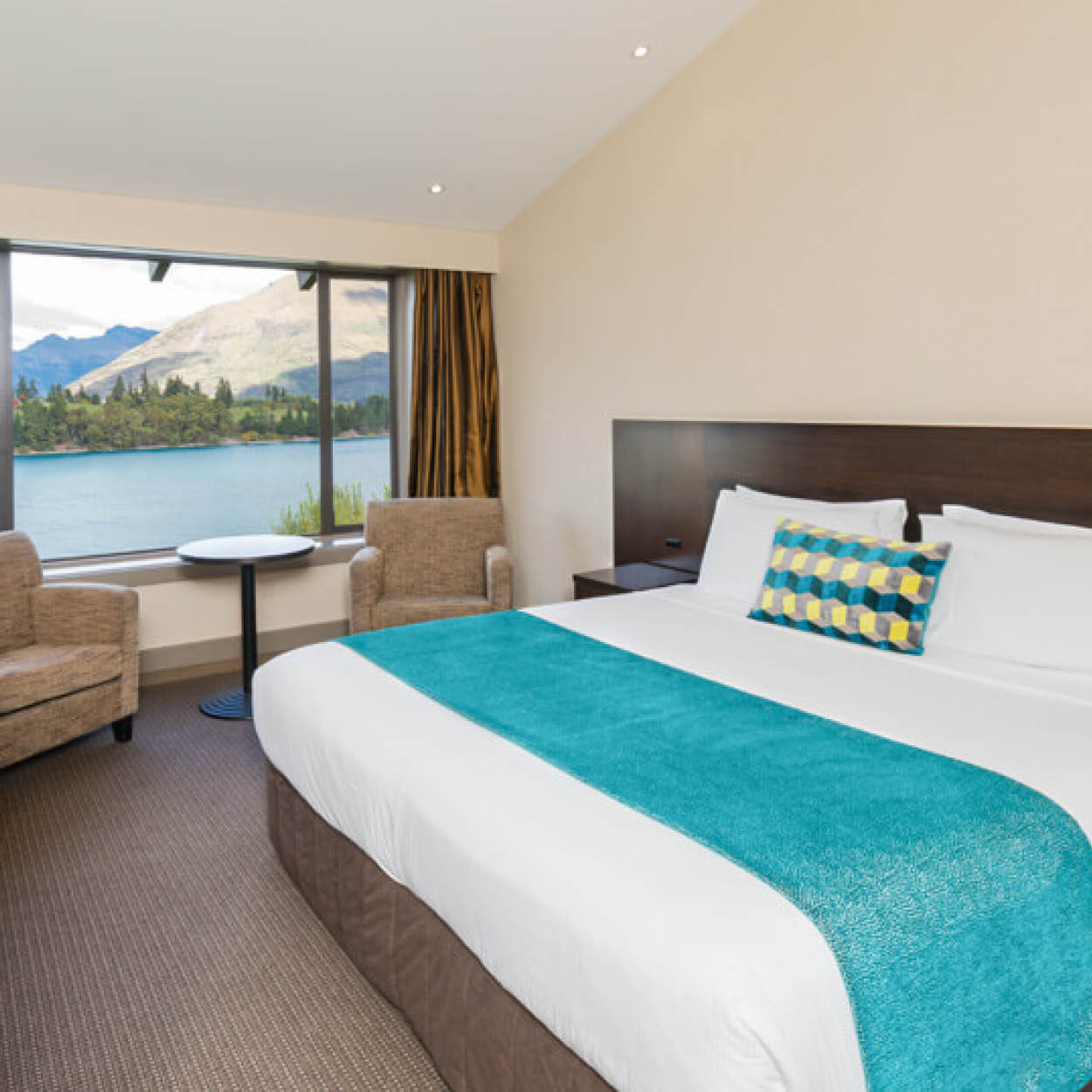 Paihia Hotel: Copthorne Hotel And Resort Queenstown, Lakefront